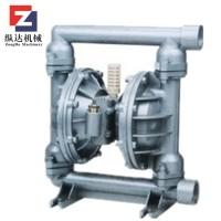 山东BQG系列矿用气动隔膜泵