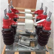 35KV柱上户外隔离刀闸GW4-40.5