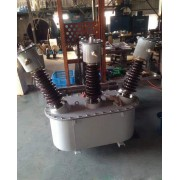 10KV高空高计-JLS高压计量箱厂家
