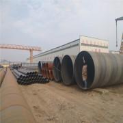 大口径螺旋钢管A鲁垛大口径螺旋钢管A大口径螺旋钢管施工