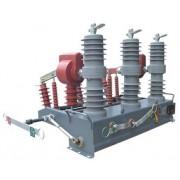 10KV高压断路器