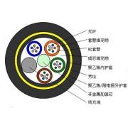 供应全国山东富华电力器材ADSS-24B1-PE-100