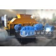 液压对辊破碎机迅速占领市场的法宝gxy592