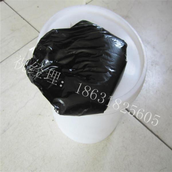 管廊变形缝双组份聚硫密封膏填缝方法