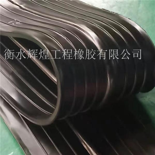埋入式CB型橡胶止水带施工技术要求