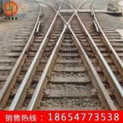 DK系列左开道岔600轨距道岔900轨距道岔