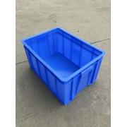 汕尾乔丰塑料物流箱胶筐生产厂家