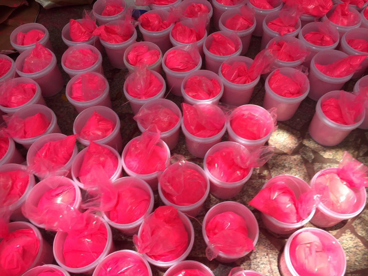 山东水泥厂电厂设备检漏专用荧光粉生产厂家