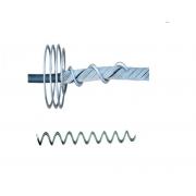 供应全国ADSS高电位架设线路防电蚀用防晕环