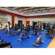 商用健身房器材吉姆思(美国)商用跑步机6140TA