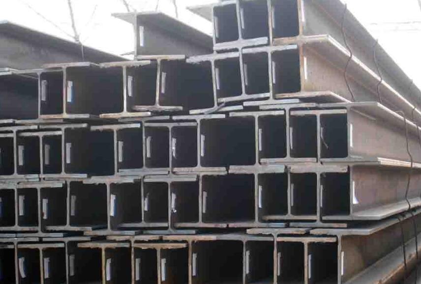 批发电气化铁路矩形格构钢柱G150/13直销H型钢柱