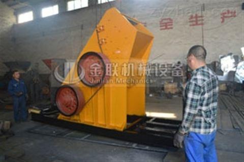 河卵石制砂机技术革新展现丰硕成果zby584