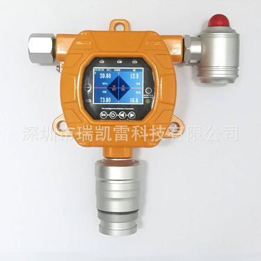 在线式氧含量检测报警器