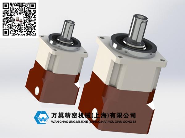 杭州行星齿轮减速器找万巢专业制造