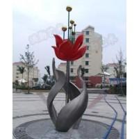贵港园林景观雕塑A贵港市平南不锈钢雕塑