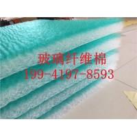 玻璃纤维过滤棉 绿白过滤棉