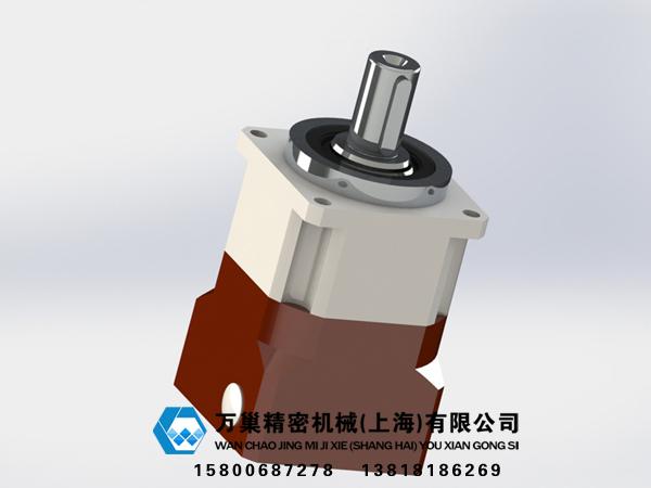 浙江行星减速机厂家直销专业定制