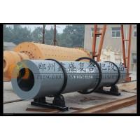技术质量过硬 郑州鑫盛 哪里有销售有机肥冷却机的?