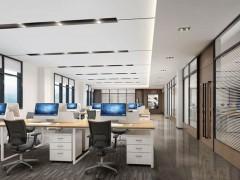 郑州办公室装修免费设计 办公室装修低价施工