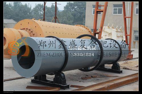 产品高端 优质批发【郑州鑫盛】复合肥冷却机