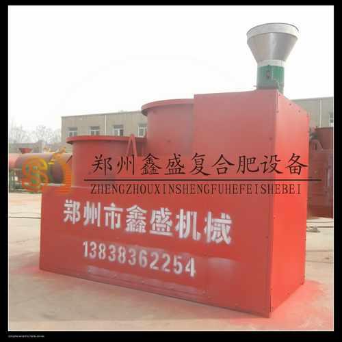 秸秆颗粒机一套多少钱?郑州鑫盛 羊粪有机肥平膜造粒
