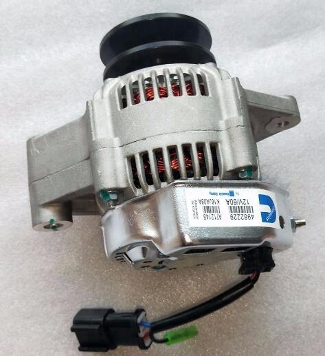 600-861-1611小松4D87发电机