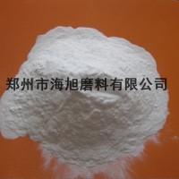 白色熔融氧化铝刚玉粉用于生产油石研磨石磨刀石