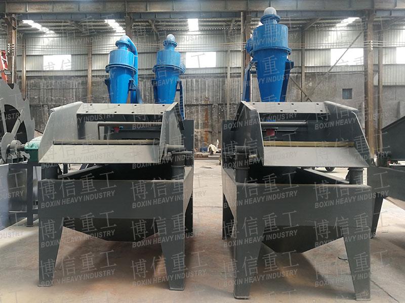 细砂回收机功能齐全价格实惠欢迎选购