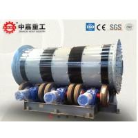 MQG低噪音球磨机_低噪音磨粉设备选中嘉低噪音球磨机
