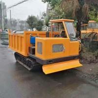 工程履带运输车价格,履带运输车厂家供应品质保证