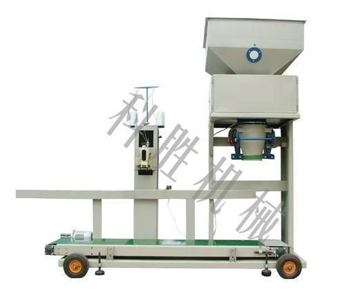 邯郸科胜25kg面粉定量包装机 荞麦粉自动包装机 河北包装机