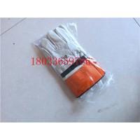 美国Salisbury羊皮手套LPG3S皮质防护绝缘手套