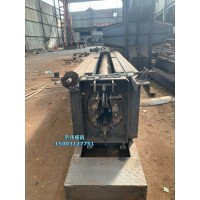 北京城市暗沟卵形集水槽模具保定京伟卵形槽模具厂家