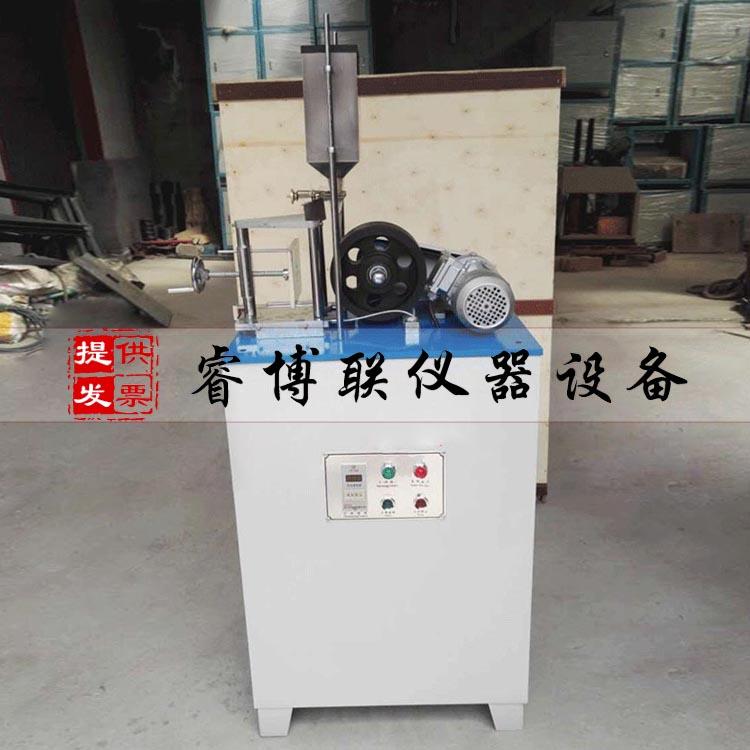 GL-200BM砂基透水砖钢轮式耐磨试验机