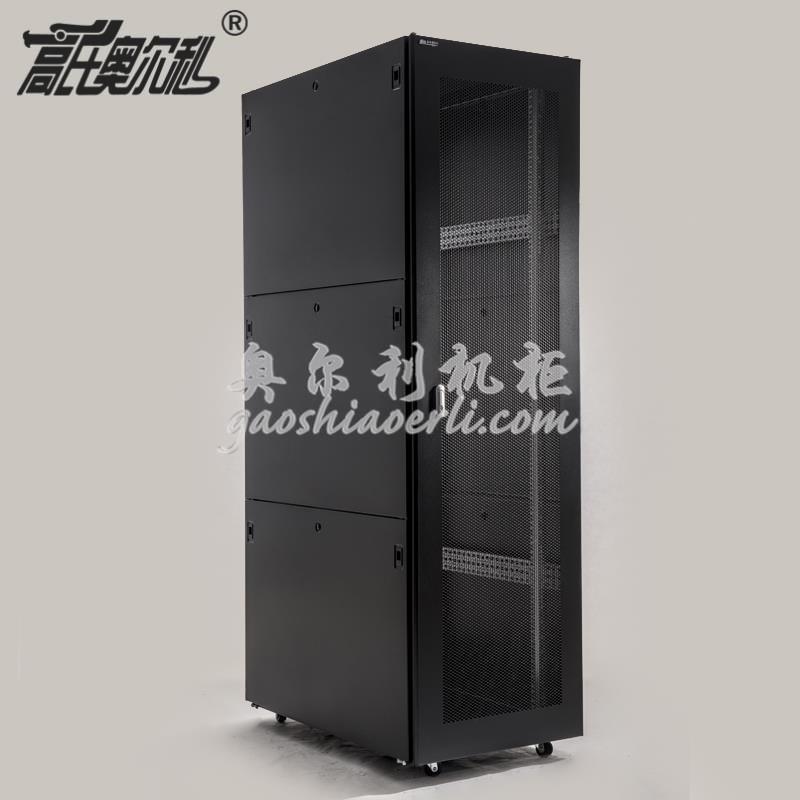 高氏奥尔利AEL-KB服务器机柜 42U机柜