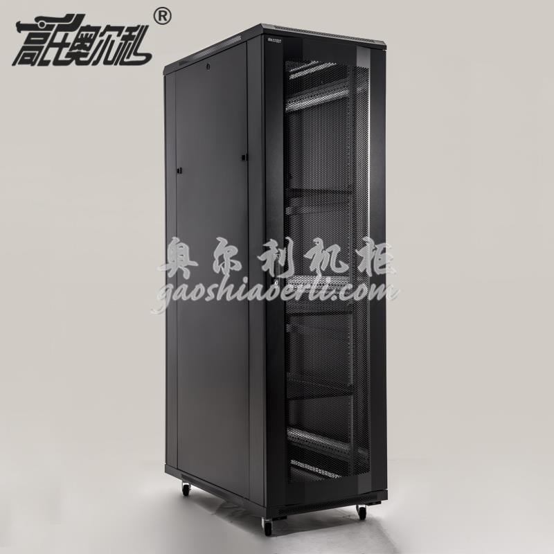 厂家直销高氏奥尔利AEL-TD8网络机柜