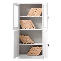 厂家直销档案柜文件柜铁皮柜钢制会计财务凭证柜等器资料柜
