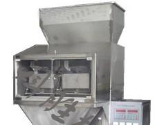 邯郸科胜双斗颗粒称重包装机|立式甜杏仁包装机|河北包装机