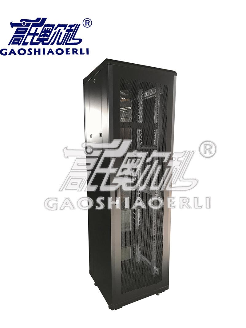 高氏奥尔利AEL-VG网络机柜