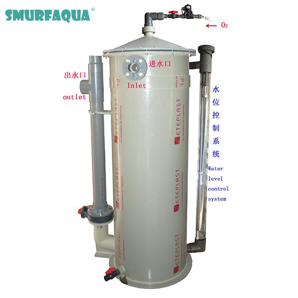 渔悦 纯氧溶氧器PO1100水产养殖纯氧增氧设备