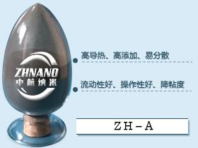 高导热硅脂填料系列(ZH-A)