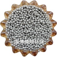 负电位柱 银色抛光、未抛光负电位镁粒 腾翔富氢柱制氢含量高