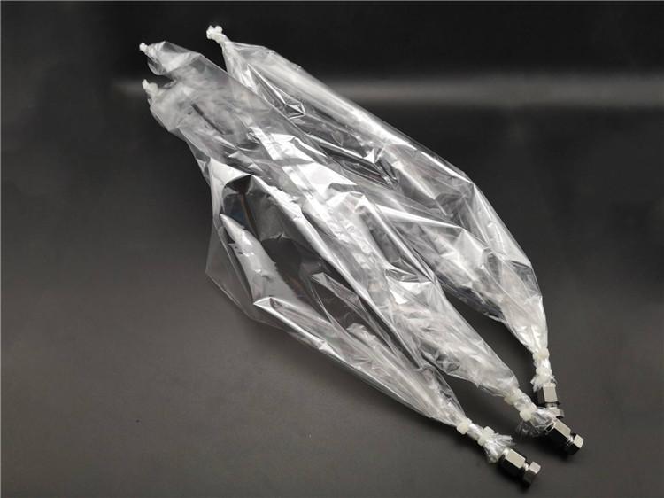 聚酯袋臭气袋 恶臭VOCS采集袋三点比较式嗅辩袋实验袋