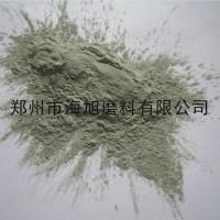发泡陶瓷生产用一级绿碳化硅1000#2000#3000#
