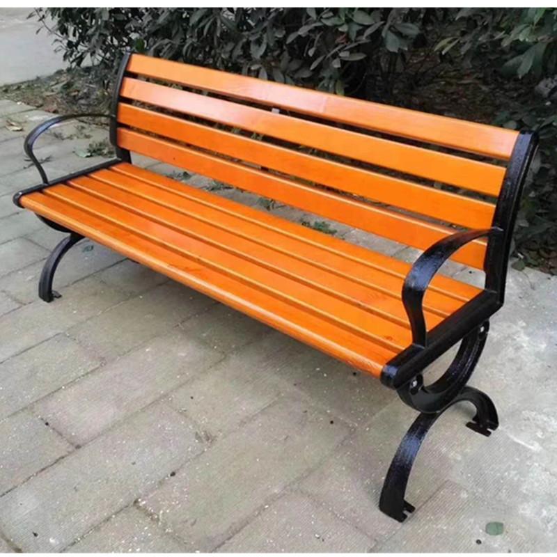 园林排椅 露天凉椅 休闲座椅 现货供应