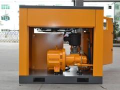 熔喷布机专用空压机 螺杆空压机