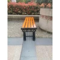 户外长凳 木质平凳 实木休闲长条凳