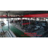 养殖温室骨架 镀锌管温室配件 阳光板温室 薄膜大棚销售