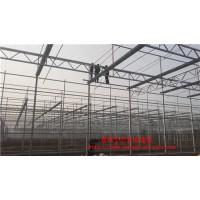 薄膜温室大棚骨架 玻璃温室配件 专业温室厂家设计定做