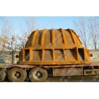 炼钢设备加工厂家供应渣罐浇包渣桶